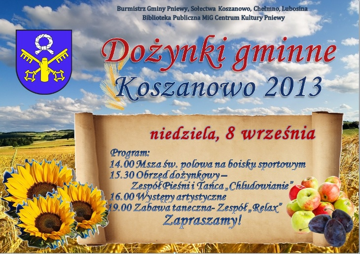 Plakat_Dozynki
