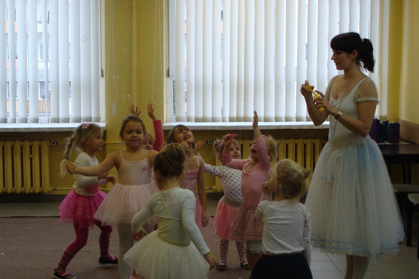 balet 3