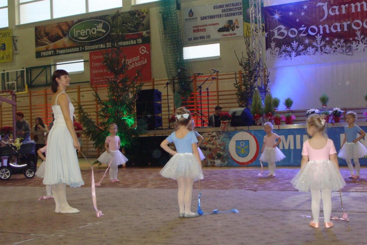 balet 5