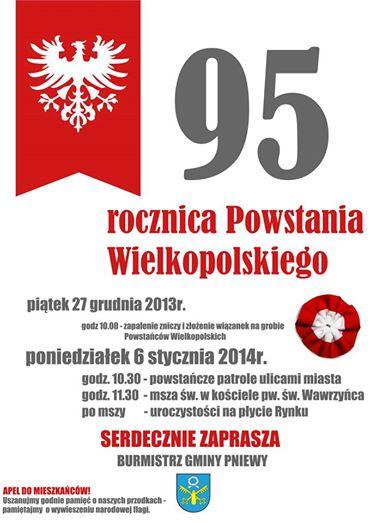 rocznica powstania