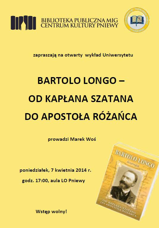 BartoloLongo
