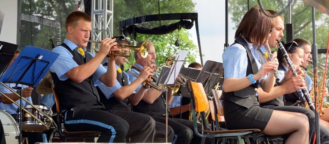 Pniewska Orkiestra Dęta