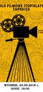 koło filmowe wrzesień